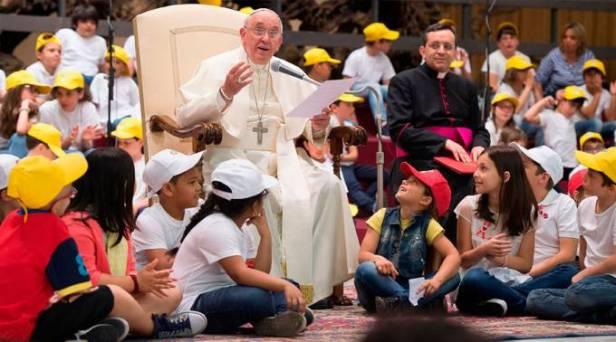 Foto referencial: L'Osservatore Romano